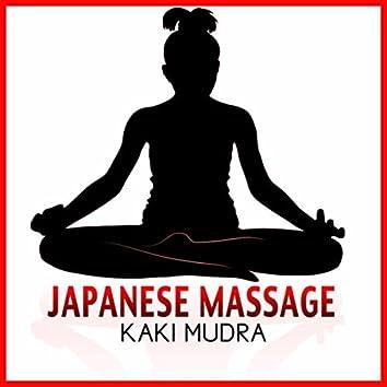 Japanese Massage