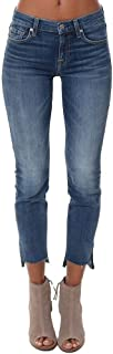 Women's B(Air) Roxanne Ankle Jeans in Authentic Luck
