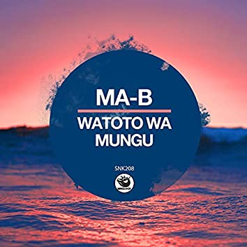 Watoto Wa Mungu