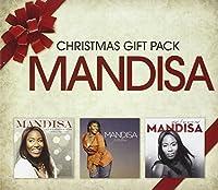 3 CD Christmas Gift Pack