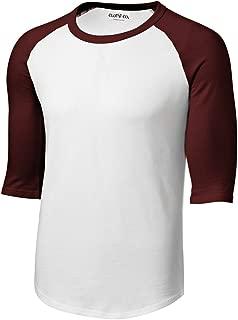 Best maroon jersey shirt Reviews