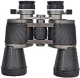 TTSHOP Binoculares para Adultos, Binoculares para niños, Binoculares DM-4 10x50 Telescopio Nocturno Potente de Alta resolución para luz débil