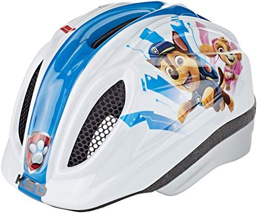 KED Meggy II Originals Helm Kinder paw Patrol Kopfumfang S | 46-51cm 2020 Fahrradhelm