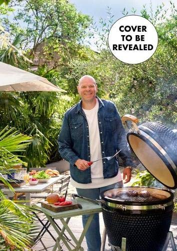 Tom Kerridge's Outdoor Cooking: The ultimate modern barbecue bible