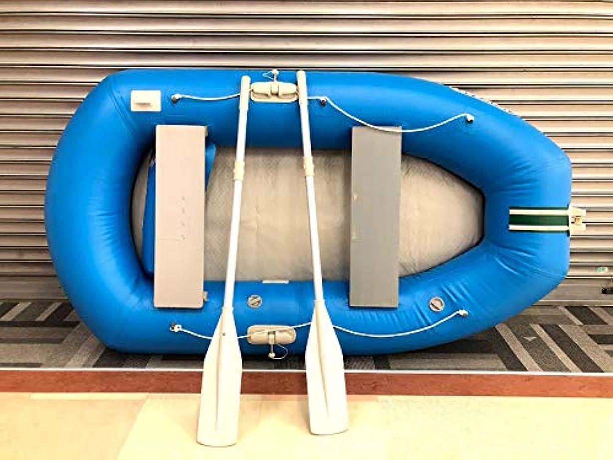 プランテーション信頼できる窒素ジョイクラフト JOYCRAFT ゴムボート 手漕ぎ 現状