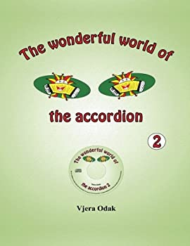 Paperback The wonderful world of the accordion 2 Book
