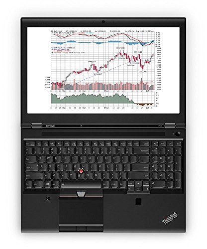 Lenovo ThinkPad P50 20En 15.6'...