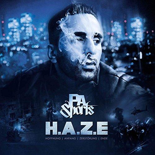 H.A.Z.E (Limited Box Edition)