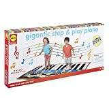 Alex Gigantic Step and Play Piano Kids Music Activity