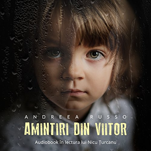 Amintiri din viitor [Memories of the Future] Titelbild