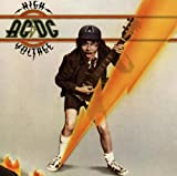High Voltage/Remaster
