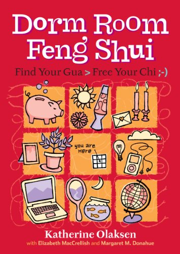 Dorm Room Feng Shui: Find Your Gua  Free Your Chi ;-)