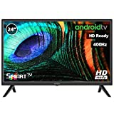 TV LED INFINITON 24' INTV-24MA400 HD 400HZ - Smart TV - Android 7.0 - Reproductor y Grabador USB -...