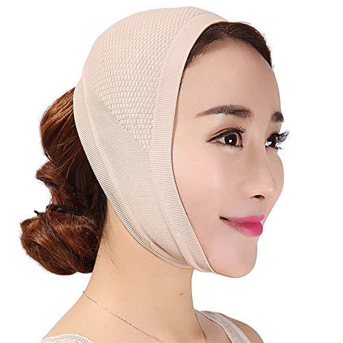 Cinturón de estiramiento facial para adelgazamiento facial