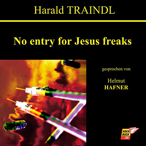 No entry for Jesus freaks cover art