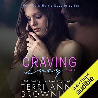 Craving Lucy                   Auteur(s):                                                                                                                                 Terri Anne Browning                               Narrateur(s):                                                                                                                                 Angela Goethals,                                                                                        Alexander Cendese                      Durée: 4 h et 31 min     1 évaluation     Au global 5,0