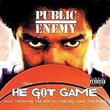 He Got Game (Original Motion Picture Soundtrack) [Explicit]