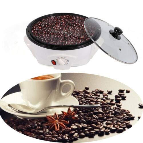 Tostador de café eléctrico, 1200 W, para horno