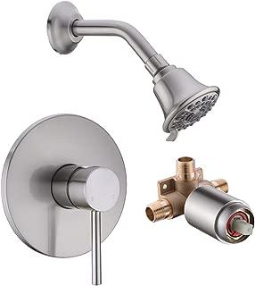 Best shower valve trim Reviews