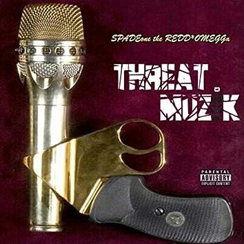 Threat Muzik