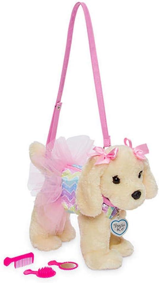 Poochie Super Cute Lucy Plush Fashion Labrador Purse Max 70% OFF The