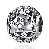 EUDORA Harmony Ball 0.925 plata de ley