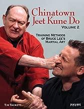 Chinatown Jeet Kune Do, Volume 2: Training Methods of Bruce Lee's Martial Art (2)