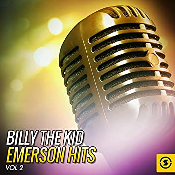 """Billy """"The Kid"""" Emerson Hits, Vol. 2"""