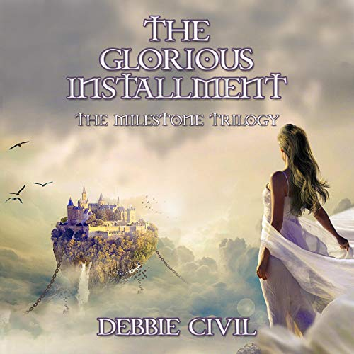 The Glorious Installment Audiobook By Debbie Civil cover art