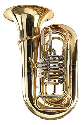 Classic Cantabile T-186 3/4 tuba
