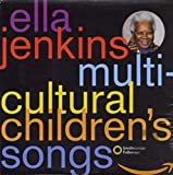 Multicultural Children's Songs [Import Allemand]