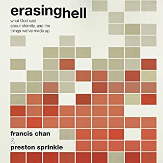 Erasing Hell cover art