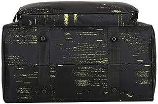 TOOGOO Unisex Portable Large Capacity NylonTravel Bag for Men Women Casual Totes Sewing Machine Tools Male Shoulder Handbags Green