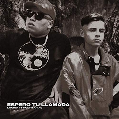Logica feat. Rodrii Arias