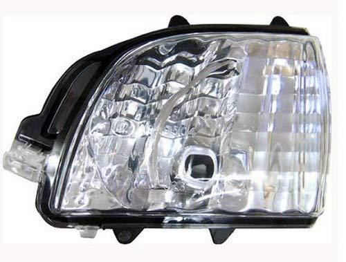 7445611991911 Derb achterlicht rechts [passagierszijde] (met koplamp) versie vanaf 2010