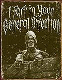 Monty Python und der Heilige Gral Film I FART in Your