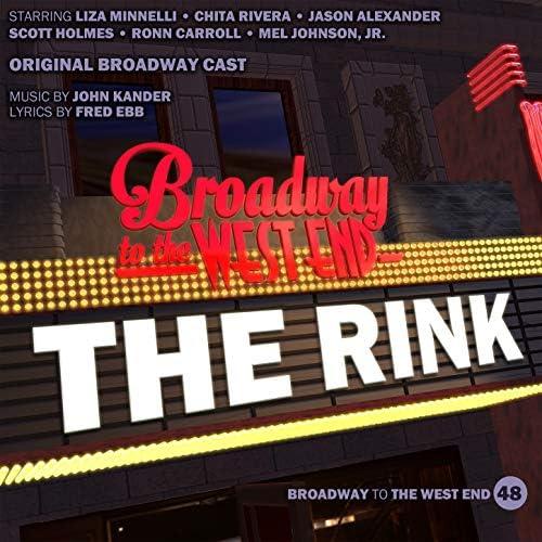 Original Broadway Cast of The Rink