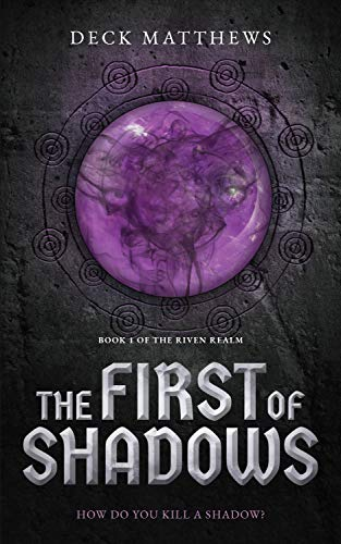 Amazon.com: The First of Shadows (The Riven Realm Book 1) eBook ...