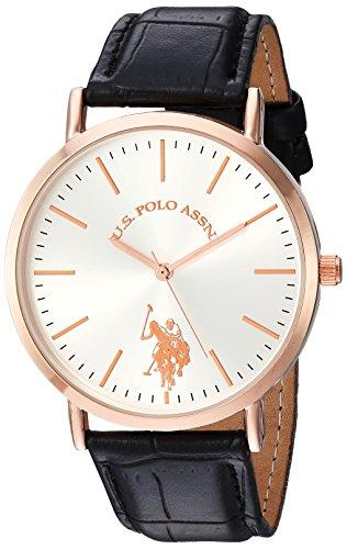 U.S. Polo Assn. Reloj analógico para Mujeres de Cuarzo USC42028