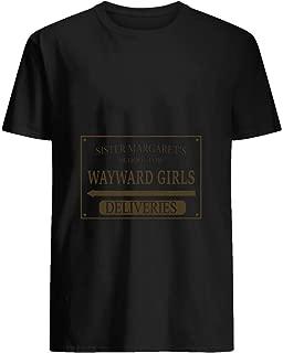 Sister Margaret s School for Wayward Girls 88 T shirt Hoodie for Men Women Unisex