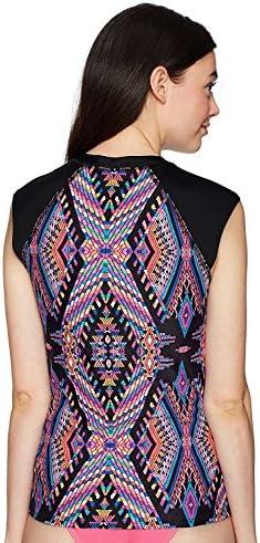Multi Body Glove Womens Lima Sandbar Body Shirt