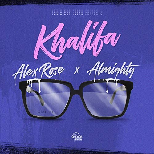 Alex Rose & Almighty