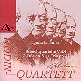 Streichquartette Vol. 4, Op. 51 - Rodin Quartett