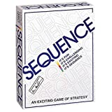 シークエンス Sequence 米国発 五並べ ボードゲーム 8002 正規品
