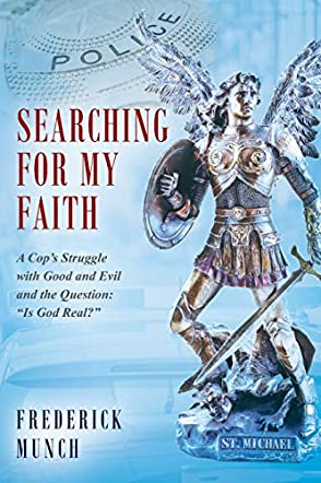 Searching for my Faith