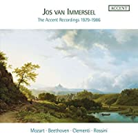 Jos Van Immerseel: The Accent Recordings 1979-1986 by Jos Van Immerseel (2015-10-14)