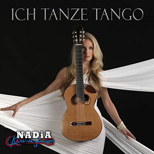Ich tanze Tango