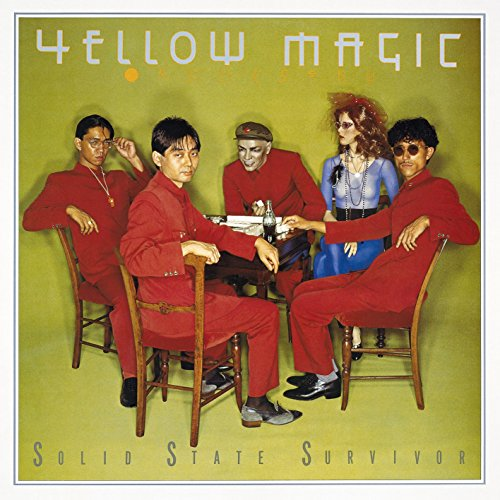 Solid State Survivor / Yellow Magic Orchestra