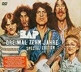 Dreimal Zehn Jahre (Special Edition: 2 CD + DVD) - Bap