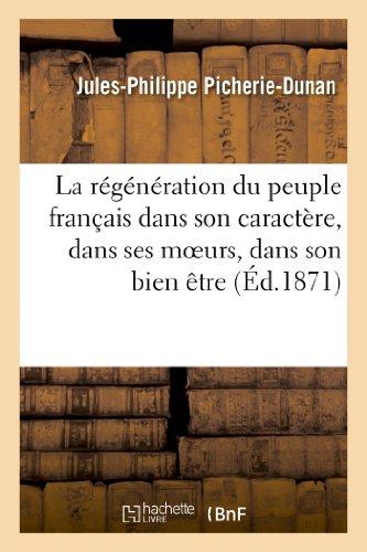 Picherie-Dunan-J-P: R�g�n& (Histoire)